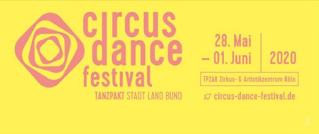circus dance festival