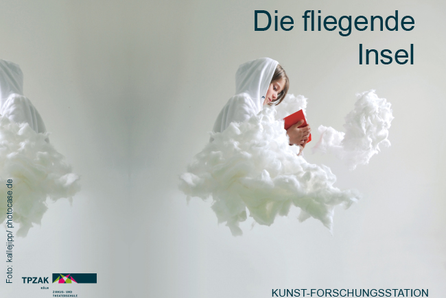 DIE FLIEGENDE INSEL | Kunst-Forschungsstation