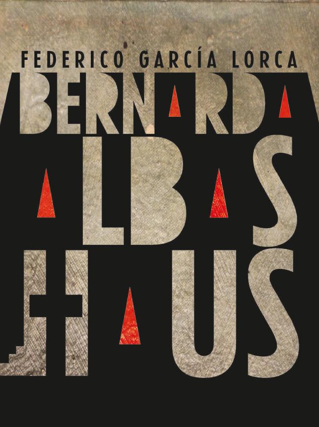 BERNADA ALBAS HAUS