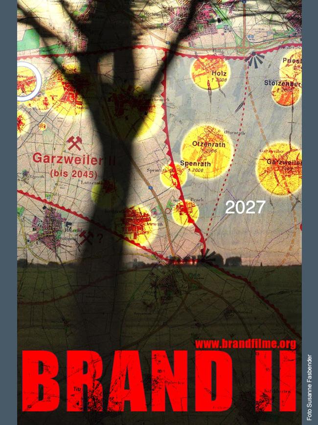 BRAND II | Gegenwart der Dörfer und Bepreisung von Natur