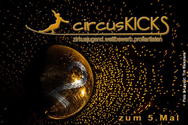 circusKICKS | Show ZWEI
