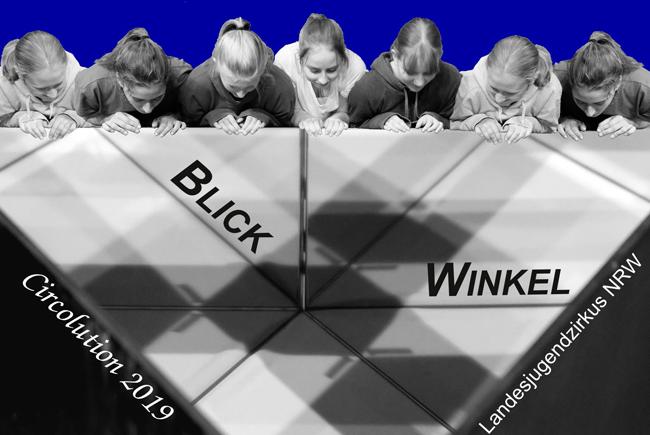 BLICKWINKEL | Circolution